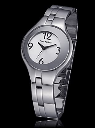Time Force TF2977L02M - Reloj Señora Acero