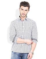 Bay Ridge Slim Fit Casual Shirt