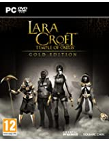 Lara Croft and the Temple of Osiris Gold Edition (PC DVD) (UK IMPORT)