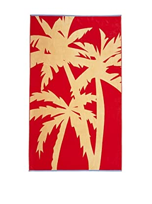 Chortex Palm Springs (Red/Yellow)