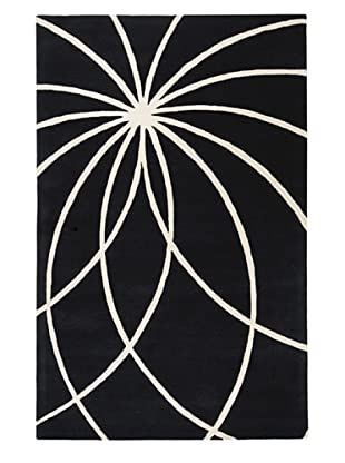 Surya Forum Contemporary Hand Tufted Rug