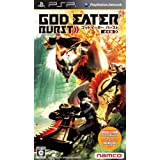 GOD EATER BURST(SbhC[^[ o[Xg)()o_CiRQ[X