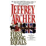 First Among EqualsJeffrey Archer