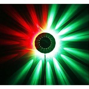 SUNFLOWER TORNADO LED CEILING LAMP LIGHT