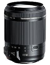 Tamron AF18-200mm F/3.5-6.3 Di II VC Lens for Nikon DSLR Camera (Black)