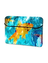 Ancient Painting 11 inches sleeve for MacBook Air sleeve