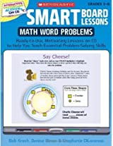 Smart Board Lessons Math Word