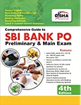 Comprehensive Guide to SBI Bank PO Preliminary & Main Exam (Old Edition)