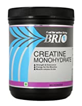 Brio Monohydrate Creatine - 300 g