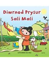 Diwrnod Prysur Sali Mali