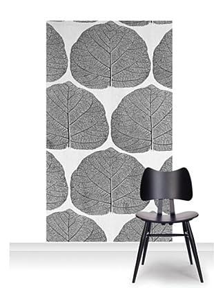 Conran Fabric Archive Leaf Mural (Accent)