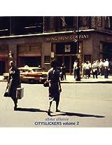 Allstar Alliance City Slickers