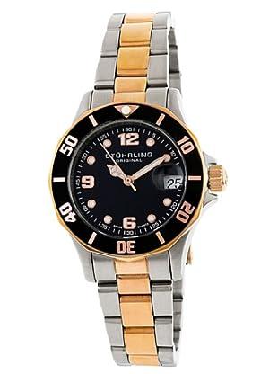 STÜRLING ORIGINAL 157.112241 - Reloj de Señora movimiento de cuarzo con brazalete metálico