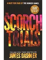The Scorch Trials: Maze Runner Series