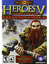Heroes of Might and Magic V: Hammers of Fate - Expansion Pack (PC)