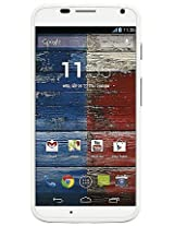 Motorola Moto X 16GB First Gen - White