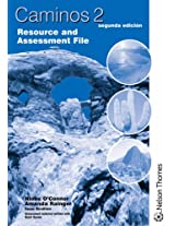 Caminos: Resource and Assessment File Stage 2