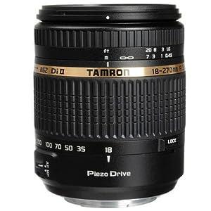 TAMRON 18-270mmF3.5-6.3 Di2 VC PZD B008