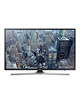 Samsung 55JU6400 55 Inch Full UHD LED Television Series 6 Imported-2 years Jumbo warranty (3rd Party)