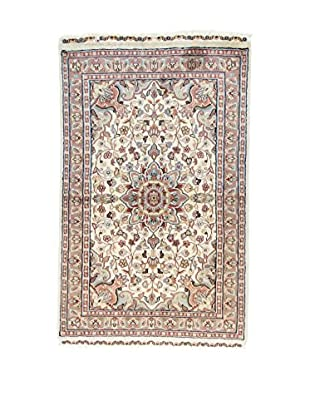 Eden Teppich   Kashmirian 91X146 mehrfarbig