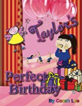 Taylor's Perfect Birthday