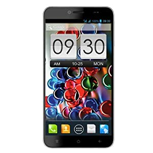 Intex Aqua Octa Dual SIM   Black