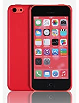 Airplus AirCase Hard Back Leather Skin (BUBBLE GUM)