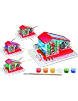 Greenhouse Radio by Tedco Toys