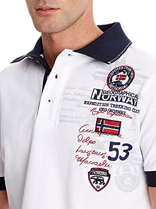 Geographical Norway Poloshirt Karis