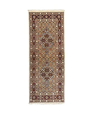 RugSense Alfombra Persian Mud Multicolor 188 x 72 cm