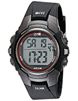 Timex Mens T5J581 1440 Sport Digital Resin Strap Watch