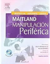 Maitland Manipulacion Periferica