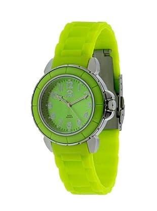 Marea 42098/8 - Reloj Señora silicona Amarillo