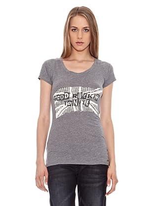 Pepe Jeans London T-Shirt Dalston (Grau)