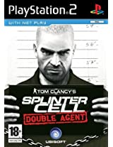 Tom Clancy's Splinter Cell-Double Agent