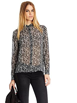 Pepe Jeans London Camisa Mujer Sooty