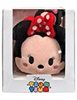 "Disney ""Tsum Tsum"" Subscription Of The Month Minnie Mouse Set Of 2"