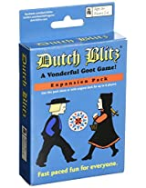 Dutch Blitz: Expansion Pack