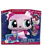 Littlest Pet Shop Lpso Virtual Pets - Dog 3
