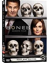 Bones Season - 4
