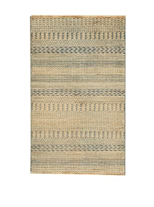 Design Community by Loomier Alfombra Bamiyan Beige 150 x 91 cm