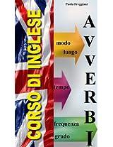 Pillole di Inglese: La posizione degli Avverbi (Italian Edition)