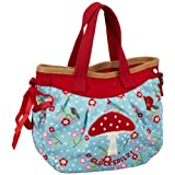 Adelheid Glckspilz Kindertasche 13130132981, Unisex-Kinder Unisex-Kinderhandtasche 26x24x9 cm (B x H x T)