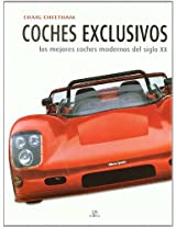 Coches exclusivos / Supercars: Los mejores coches modernos del siglo XX / The Best Modern Cars of the Twentieth Century