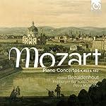 Mozart: Piano Concertos, Kristian Bezuidenhout