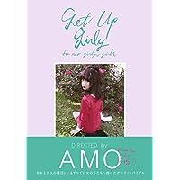 AMO Get Up Girly 小さい表紙画像