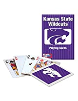 Kansas State Playing Cards