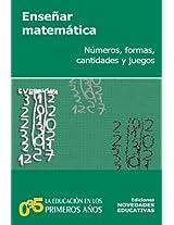 Ensenar Matematica