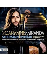 Schumann | Dvorák: Concerti for Cello & Orchestra