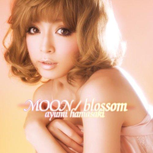 MOON / blossom(DVD付)(ジャケットA)